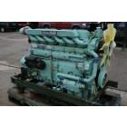 Rolls Royce Eagle Diesel Engine - EX MOD