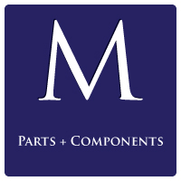 Parts and Components - Manor Engineering
