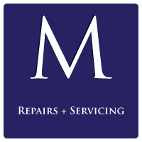 Repairs and Servicing - Manor Engineering