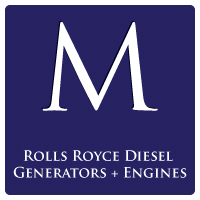 Rolls Royce Diesel Generators and Engines - Manor Engineering