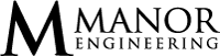 Manor Engineering Limited Official Logo