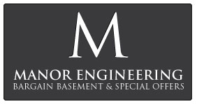 Manor Engineering Bargain Basement