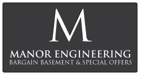 Manor Engineering Bargain Basement