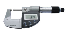 Manor Engineering Digital Micrometer